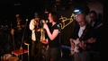 BONEY FIELDS ET CAROLINE DUCHENNE Live By Maffo.fr